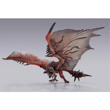 FIGURA LIOLEAUS (MONSTER HUNTER) - S.H. MONSTERARTS