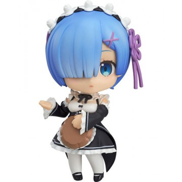 FIGURA REM (RE: ZERO - STARTING LIFE IN ANOTHER WORLD) - NENDOROID