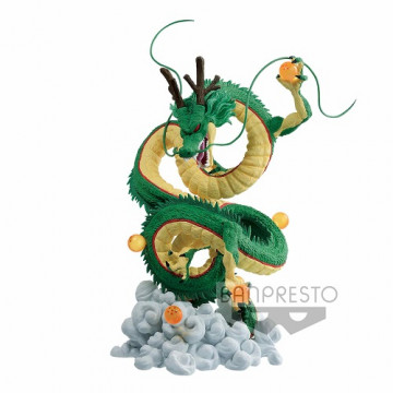 FIGURA  SHENRON AND THE 7 DRAGON BALLS VER. A (DRAGON BALL Z) - CREATOR X CREATOR