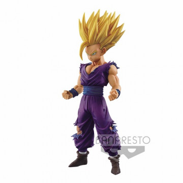 FIGURA SON GOHAN (DRAGON BALL Z) - SUPER MASTER STARS PIECE