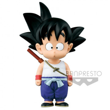 FIGURA GOKU (DRAGON BALL) COLLECTION VOL 2