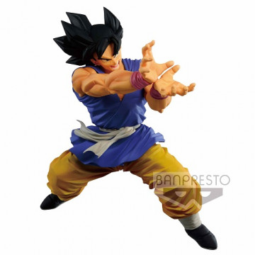 FIGURA SON GOKU (DRAGON BALL GT) - ULTIMATE SOLDIERS