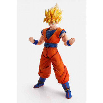 FIGURA SON GOKU (DRAGON BALL Z) - IMAGINATION WORKS