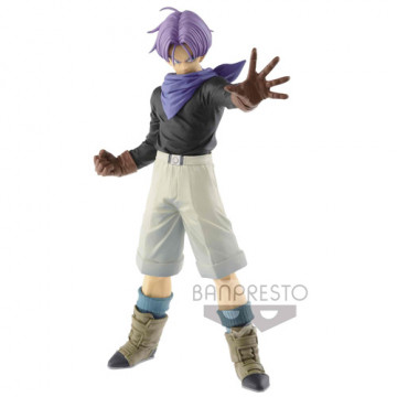 FIGURA TRUNKS (DRAGON BALL GT) - ULTIMATE SOLDIERS