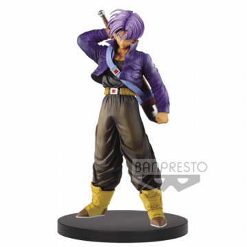 FIGURA TRUNKS  (DRAGON BALL SUPER) - DRAGON BALL LEGENDS