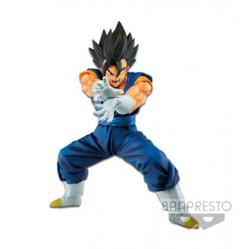 FIGURA VEGITO (DRAGON BALL SUPER) - FINAL VERSION 6 KAMEHAME