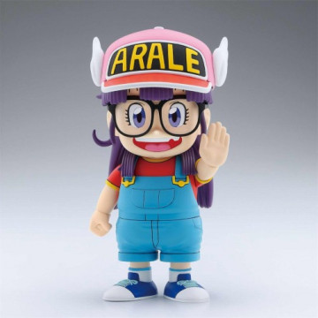 FIGURA MODEL KIT ARALE (DR SLUMP) - RISE MECHANICS