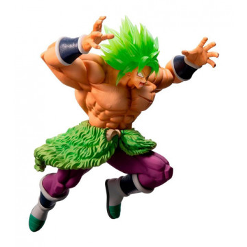 FIGURA SUPER SAIYAN BROLY FULL POWER (DRAGON BALL) - ICHIBANSHO