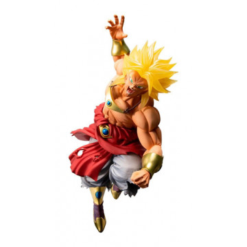 FIGURA BROLY SUPER SAIYAN 94 (DRAGON BALL) - ICHIBANSHO