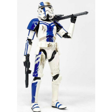 FIGURA COMMANDER STORMTROOPER (STAR WARS) - BLACK SERIES
