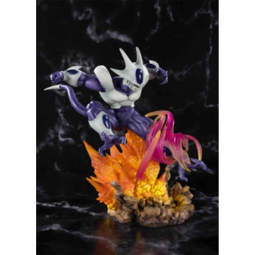 FIGURA COOLER FINAL FORM (DRAGON BALL Z) - FIGUARTS ZERO