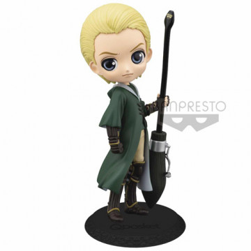 FIGURA DRACO MALFOY QUIDDITCH STYLE (HARRY POTTER) - Q POSKET