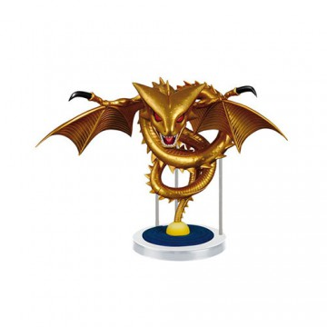 FIGURA SUPER SHENLONG (DRAGON BALL SUPER) - MEGA WCF