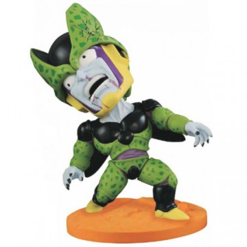 FIGURA PERFECT CELL (CELULA) (DRAGON BALL Z) FURA FURA