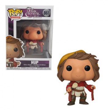 FIGURA HUP (DARK CRYSTAL, AGE OF RESISTANCE) - FUNKO POP