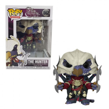 FIGURA THE HUNTER (DARK CRYSTAL, AGE OF RESISTANCE) - FUNKO POP