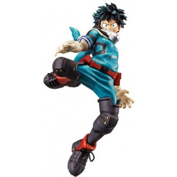 FIGURA IZUKU MIDORIYA (MY HERO ACADEMIA) - KING OF ARTIST