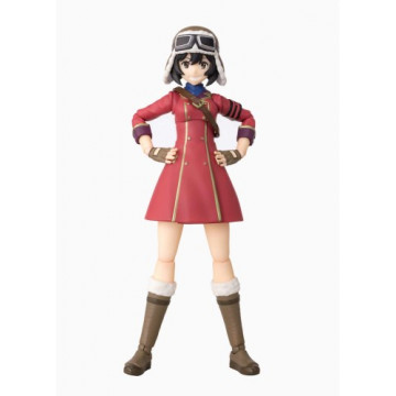 FIGURA KYLIE IN THE WILDERNESS (THE KOTOBUKI SQUADRON ) - S.H. FIGUARTS