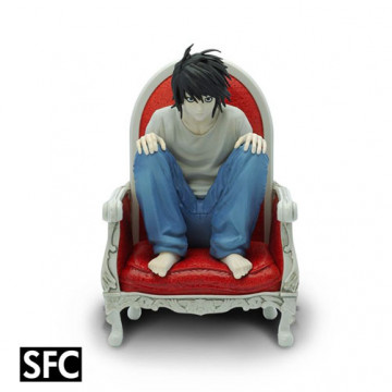 FIGURA L (DEATH NOTE) - SFC