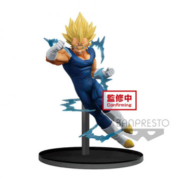 FIGURA MAJIN VEGETA (DRAGON BALL Z) - DOKKAN  BATTLE COLLAB