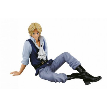 FIGURA SABO (ONE PIECE) - COLOSSEUM SCULTURES