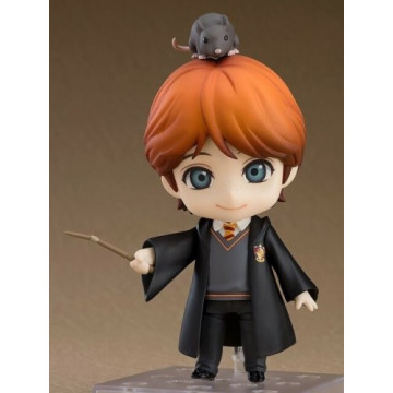 FIGURA RON WEASLEY (HARRY POTTER) - NENDOROID