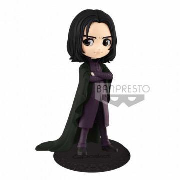 FIGURA SEVERUS SNAPE NORMAL COLOR (HARRY POTTER) - Q POSKET