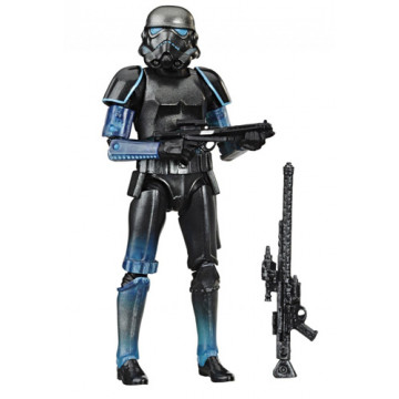 FIGURA SHADOW STORMTROOPER (STAR WARS) - BLACK SERIES