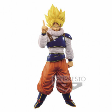 FIGURA SON GOKU (DRAGON BALL) - DRAGONBALL LEGENDS COLLAB