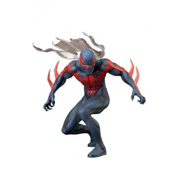 FIGURA SPIDERMAN 2099 (MARVEL NOW) - KOTOBUKIYA ARTFX