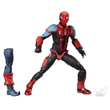 FIGURA SPIDERMAN ARMOR MK III (GAMERVERSE) - MARVEL LEGENDS