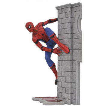 FIGURA SPIDERMAN (HOMECOMING)- MARVEL GALLERY