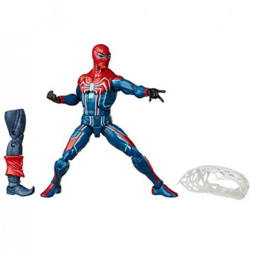 FIGURA SPIDERMAN VELOCITY (GAMERVERSE) - MARVEL LEGENDS