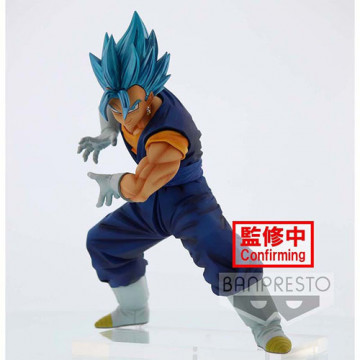 FIGURA VEGITO SUPER SAIYAN GOD (DRAGON BALL SUPER) - FINAL KAMEHAME