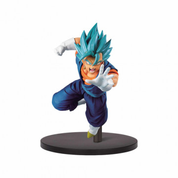 FIGURA VEGITO SUPER SAIYAN GOD (DRAGON BALL SUPER) - CHOSENSHIRETSUDEN VOL. 5
