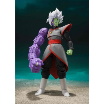 FIGURA ZAMASU POTARA (DRAGON BALL SUPER) - SH FIGUARTS