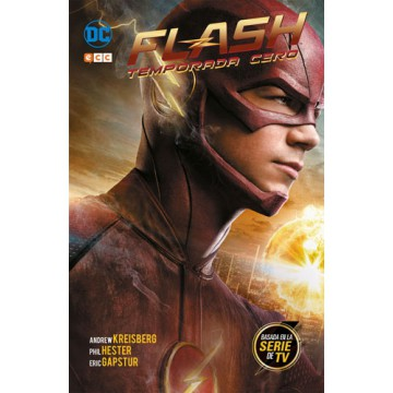 FLASH: TEMPORADA CERO