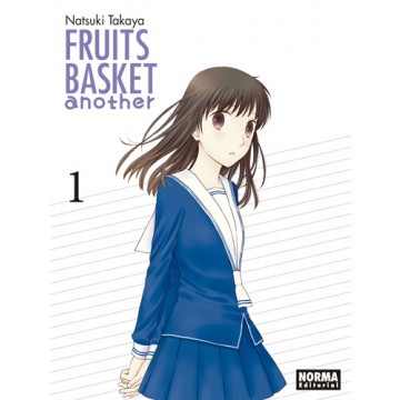 FRUITS BASKET ANOTHER 01 (de 03)