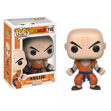 FIGURA POP! KRILLIN (DRAGON BALL)