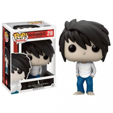 FIGURA POP! L (DEATH NOTE)