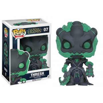 FIGURA POP! THRESH (LEAGUE OF LEGENDS)