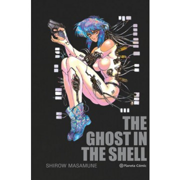 GHOST IN THE SHELL 01 (Nueva Edición)