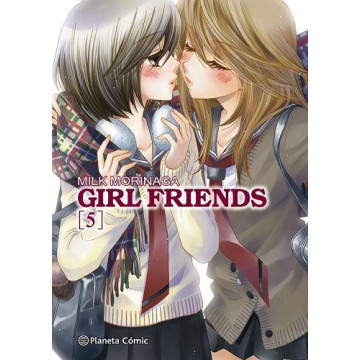 GIRL FRIENDS 05 (de 05)