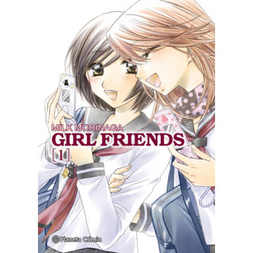 GIRL FRIENDS 01 (de 05)