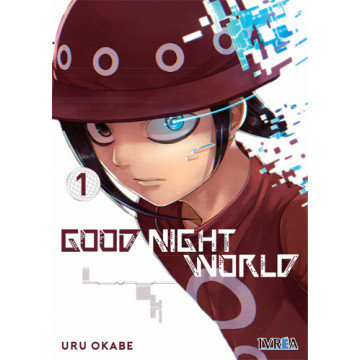 GOOD NIGHT WORLD 01