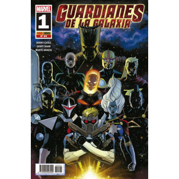 GUARDIANES DE LA GALAXIA 01 (64)