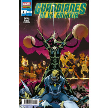 GUARDIANES DE LA GALAXIA 05 (68)