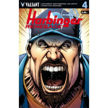 HARBINGER RENEGADE 04