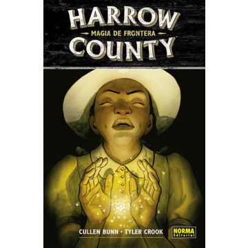 HARROW COUNTY 06: MAGIA DE FRONTERA
