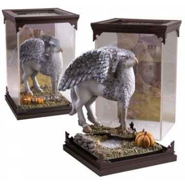 FIGURA BUCKBEAK EL HIPOGRIFO (HARRY POTTER) - COLECCION CRIATURAS MAGICAS